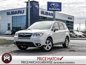 2016 Subaru Forester Touring   SUNROOF CAMERA  HEATED SEATS