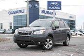 2016 Subaru Forester TOURING SUNROOF HEATED SEATS BACKUP CAM