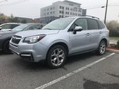2017 Subaru Forester I Limited w/Tech Pkg LOADED WITH OPTIONS