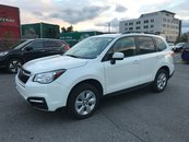2018 Subaru Forester Convenience BACKUP CAM BLUETOOTH HEATED SEATS