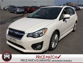 2014 Subaru Impreza Wagon SPORT - HEATED SEATS - SUNROOF