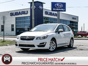 2015 Subaru Impreza TOURING PACKAGE !