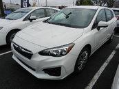 2017 Subaru Impreza Convenience