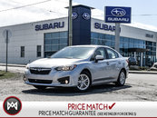 2018 Subaru Impreza TOURING PACKAGE