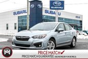 2018 Subaru Impreza 2.0i Touring Heated Seats Backup CAM
