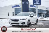 2018 Subaru Impreza 2.0i Sport Sunroof Backup CAM Heated Seats