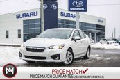 2018 Subaru Impreza Touring Backup CAM Apple CAR Play