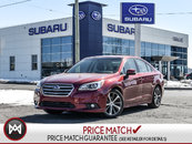 Subaru Legacy LIMITED WITH  NAVIGATION 2015