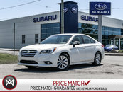 Subaru Legacy 3.6R TOURING PACKAGE ! 2017