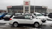 Subaru Outback 3.6R LIMITED - NAVIGATION - CLEAN 2011