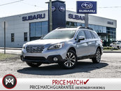 2015 Subaru Outback 3.6L LIMITED NAVI LOADED