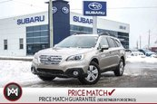 2015 Subaru Outback 2.5i Bluetooth Backup CAM