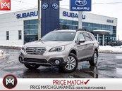 2017 Subaru Outback TOURING ! GREAT SHAPE