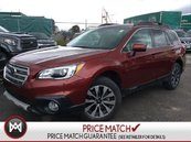 2017 Subaru Outback 3.6R Limited w/Technology Package