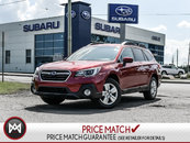 2018 Subaru Outback 2.5L #HTDSEATS #REARCAM