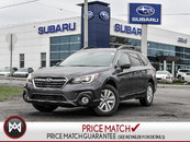 2018 Subaru Outback Touring BACKUP CAM POWER LIFTGATE HEATED SEATS
