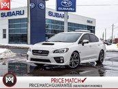 2016 Subaru WRX SPORT TECH