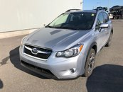 Subaru XV Crosstrek EYESIGHT SUNROOF BACK UP CAM LOADED 2015