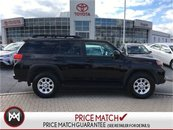 2011 Toyota 4Runner SR5- GO ANYWHERE!