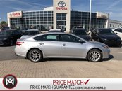 Toyota Avalon XLE - LOW KM - FULL LOAD 2013