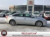 2013 Toyota Avalon XLE - LOW KM - FULL LOAD