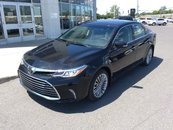 Toyota Avalon AVALON LIMITED 2018