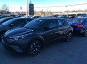 2018 Toyota C-HR XLE -