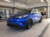 2018 Toyota C-HR Heated Seats +2 Sets OF Tires & Rims!