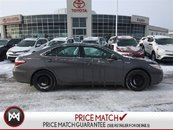 2015 Toyota Camry Hybrid LOW KM - BACK UP CAM - EXTRA CLEAN - 2 SETS TIRES