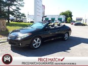 2004 Toyota Camry Solara SLE* CONVERTIBLE! LEATHER! AUTOMATIC!