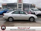 2005 Toyota Camry LEATHER - SUNROOF - AUTO - POWER -