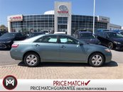 Toyota Camry LOW KM - ACCIDENT FREE - CLEAN 2007