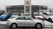2010 Toyota Camry LOW KM - NO ACCIDENTS - CLEAN