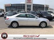 Toyota Camry LOW KM - NO ACCIDENTS - CLEAN 2010
