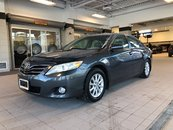 2011 Toyota Camry TWO Sets Tires