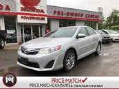 2012 Toyota Camry LE* ONLY $47.86 WEEKLY!!! ZERO DOWN!!