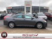 2014 Toyota Camry POWER DRIVER'S SEAT