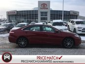 2015 Toyota Camry XSE- Navigation