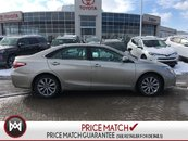 2015 Toyota Camry XLE - LOADED -NO ACCIDENTS - LOW KM