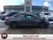 2016 Toyota Camry XSE - LOW KM - NO ACCIDENTS - 2 SETS TIRES