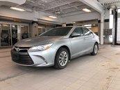 2016 Toyota Camry Alloys