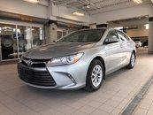 Toyota Camry Alloys