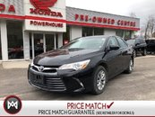 Toyota Camry LE* Back-UP CAM! Bluetooth! Reliable! 2017