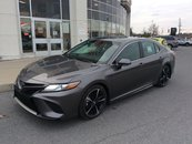 2018 Toyota Camry CAMRY XSE V6