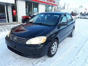 2003 Toyota Corolla ***AS Traded***