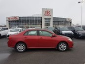 Toyota Corolla PUSH START - SUNROOF - ALLOY 2009