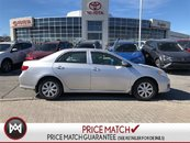 Toyota Corolla AUTOMATIC - ONE OWNER - NO ACCIDENTS 2010