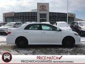 2013 Toyota Corolla S LEATHER ROOF ALLOYS PUSH START