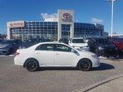 2013 Toyota Corolla SUNROOF - PUSH START - HEATED SEATS - 2 SETS TIRES
