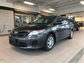 Toyota Corolla Great Value! Clean Carfax!